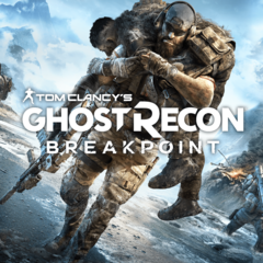 Tom Clancy's Ghost Recon Breakpoint Прокат игры 10 дней