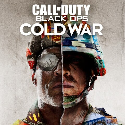 Call of Duty: Black Ops Cold War Прокат игры 10 дней