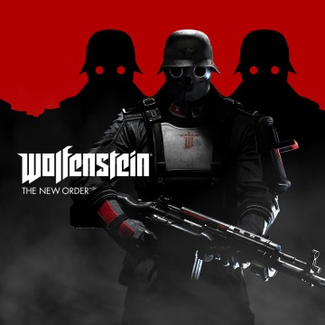 Wolfenstein: The New Order Продажа игры