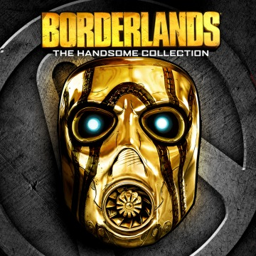 Borderlands: The Handsome Collection Продажа игры