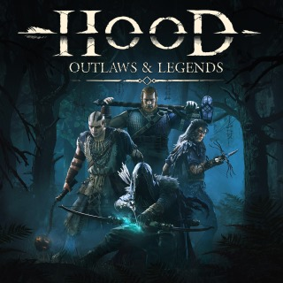 Hood: Outlaws and Legends Продажа игры