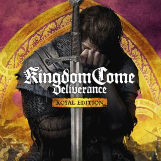 Kingdom Come: Deliverance Royal Edition Прокат игры 10 дней