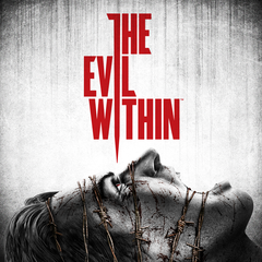The Evil Within Продажа игры...