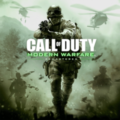 Call of Duty®: Modern Warfare® Обно...