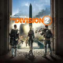 The Division 2 –  Standard Edition Продажа игры