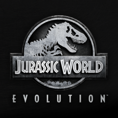 Jurassic World Evolution Продажа иг...