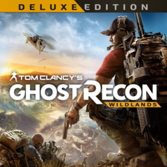 Tom Clancy's Ghost Recon Wildlands - Deluxe Edition Продажа игры