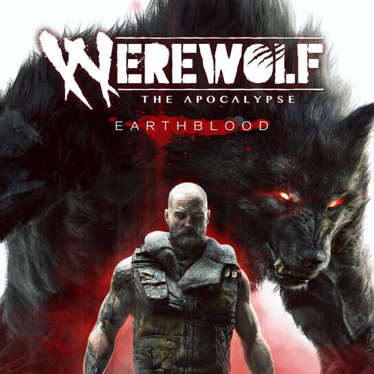 Werewolf: The Apocalypse - Earthblood Прокат игры 10 дней