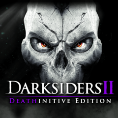 Darksiders II Deathinitive Edition ...