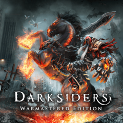 Darksiders Warmastered Edition Прокат игры 10 дней