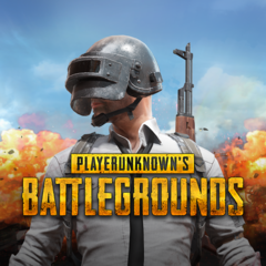 PLAYERUNKNOWNS BATTLEGROUNDS Прокат...