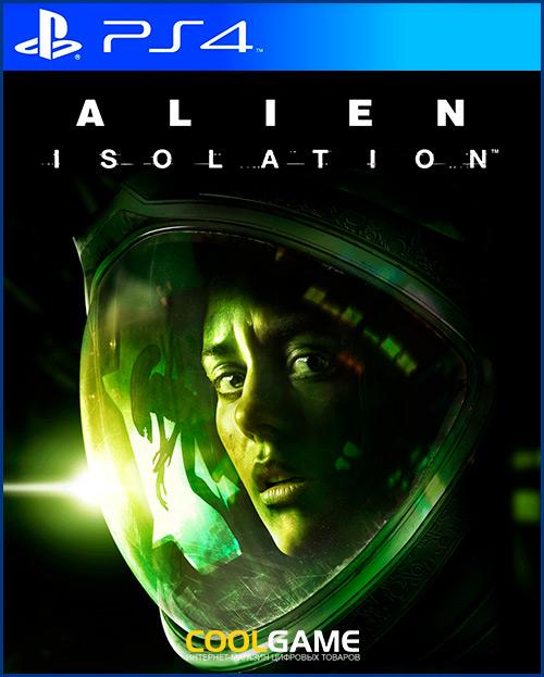 Alien: Isolation Продажа игры
