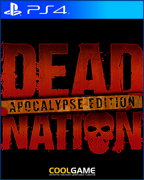 Dead Nation: Apocalypse Edition Про...