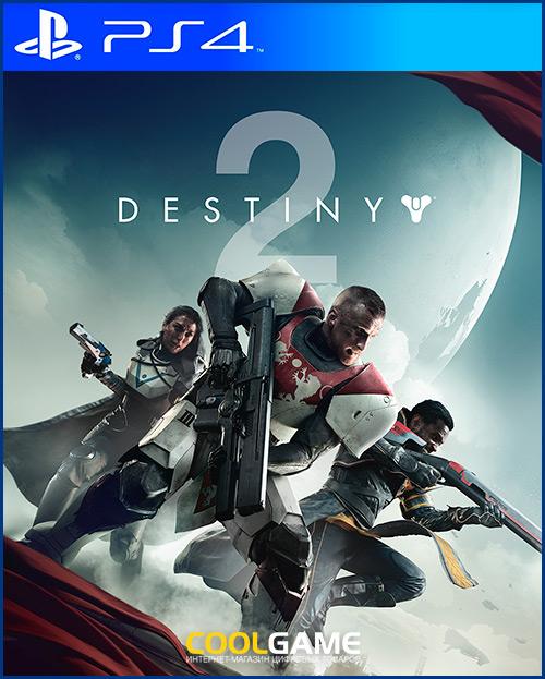 Destiny 2 Прокат игры 10 дней