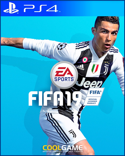 FIFA 19  Продажа игры (Оффлайн акти...