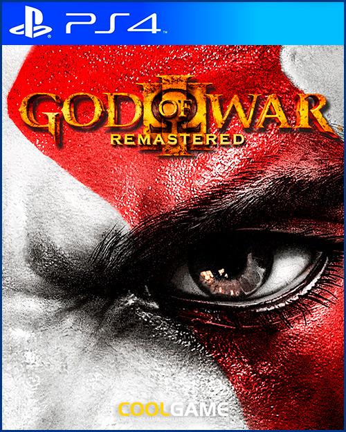 God of War III Прокат игры 10 дней...
