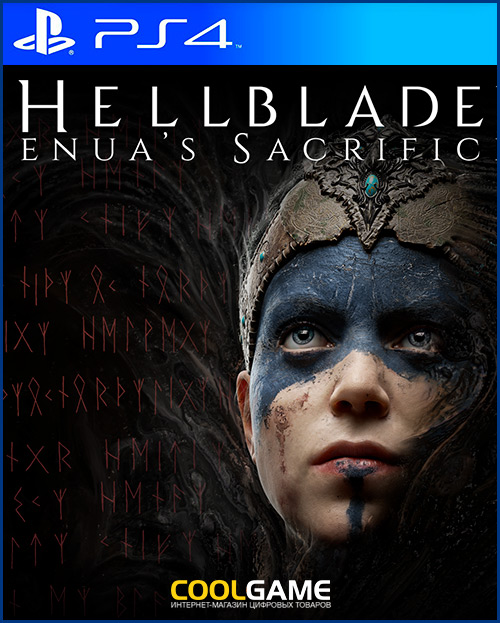 Hellblade: Senua's Sacrifice  Прокат игры 10 дней
