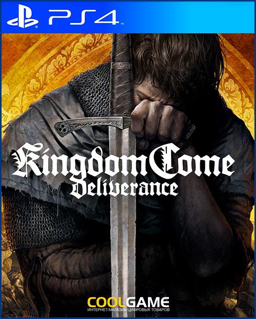 Kingdom Come: Deliverance Прокат игры 10 дней