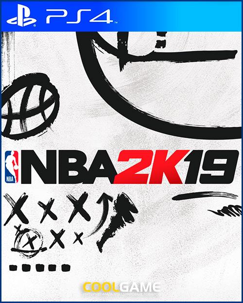 NBA 2K19 Продажа игры (Оффлайн акти...