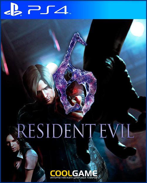 Resident Evil 6 Продажа игры...
