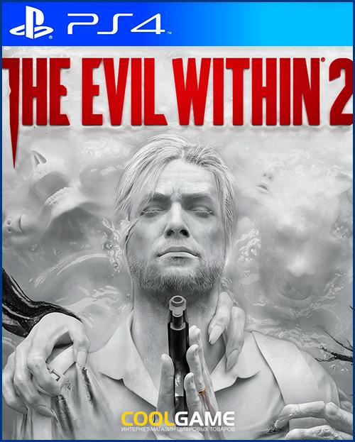 The Evil Within 2 Прокат игры 10 дней