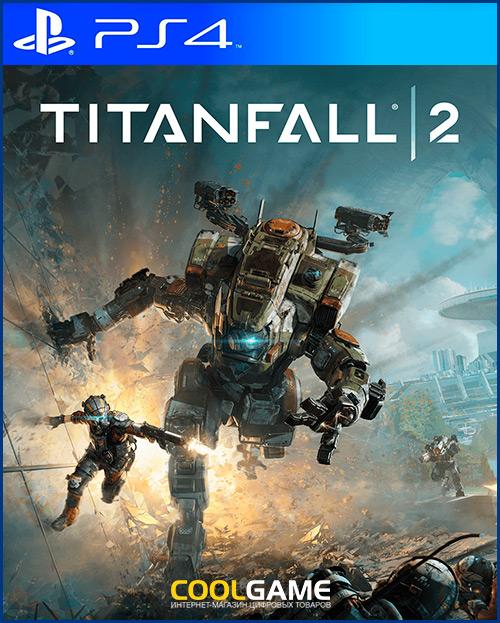 Titanfall 2 Продажа игры