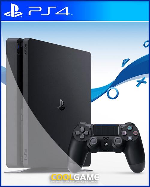 [PS4]Новинки для PS4