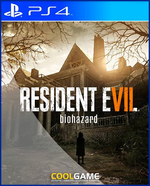 [PS4]RESIDENT EVIL 7 biohazard