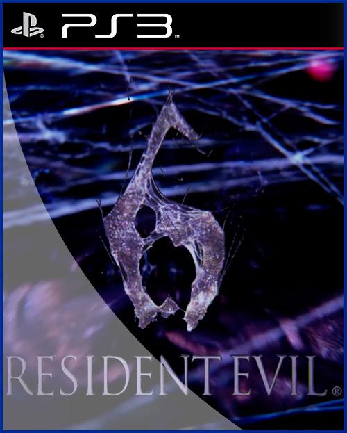[PS3]Resident Evil 6