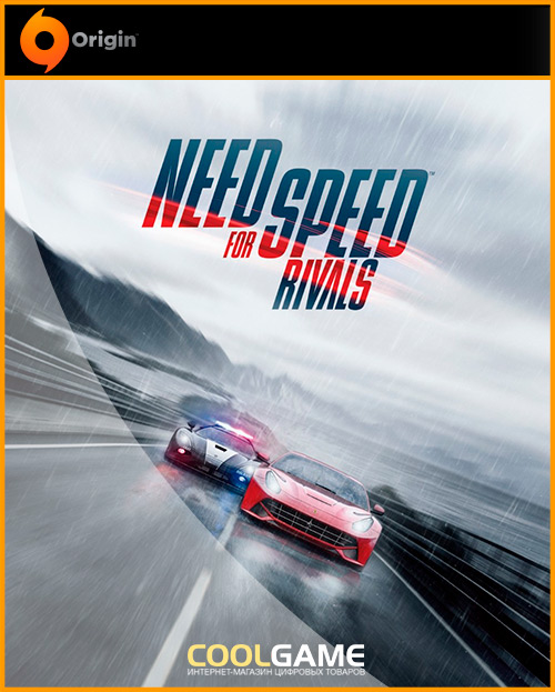 [ORIGIN]Need for Speed Rivals