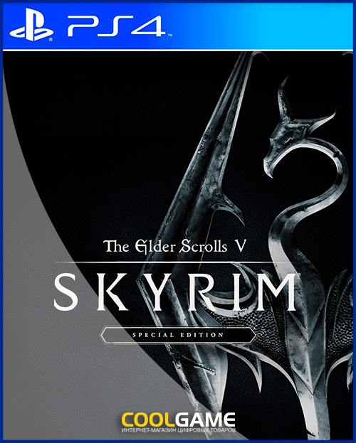 [PS4]The Elder Scrolls V: Skyrim