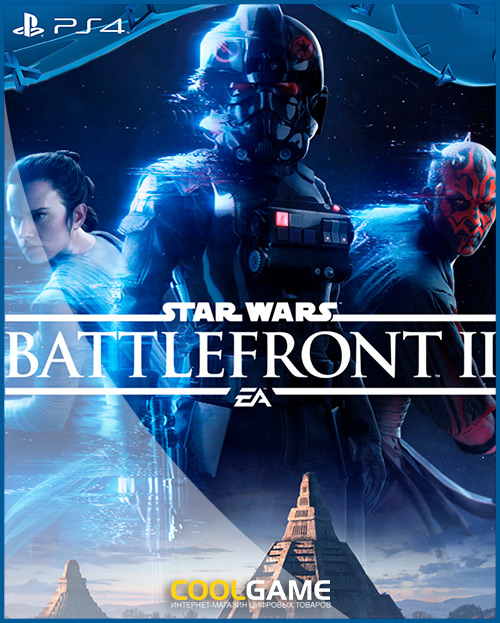 [PS4]STAR WARS Battlefront II