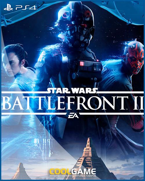 [PS4]STAR WARS Battlefront II