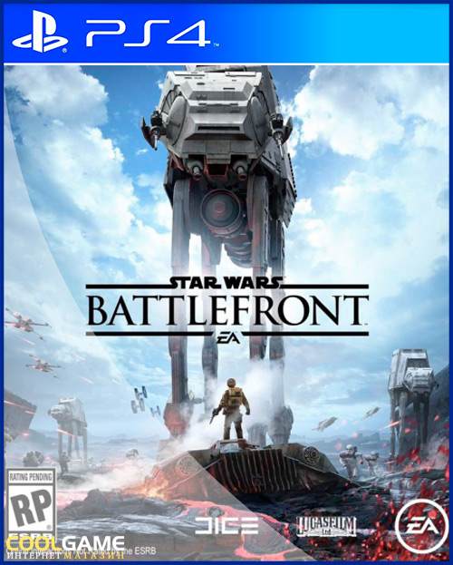 [PS4]STAR WARS Battlefront