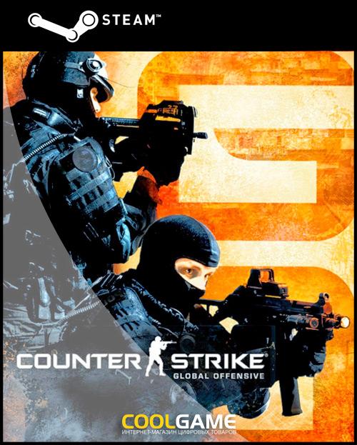 [STEAM]Counter-Strike: Global Offen...