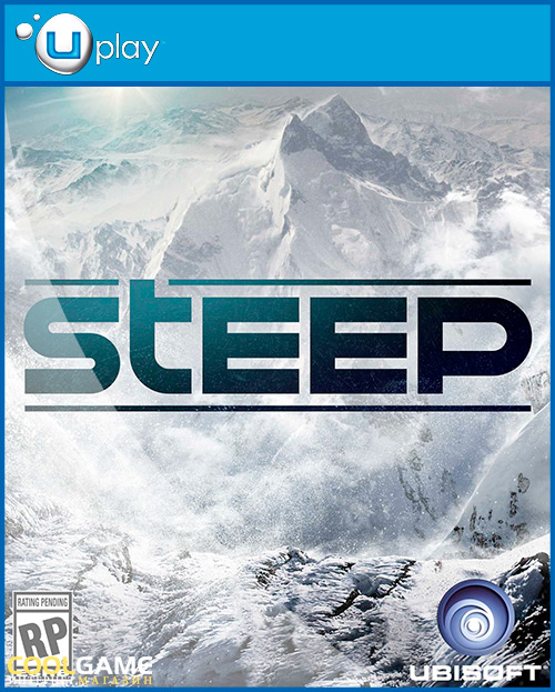 [UPLAY]STEEP