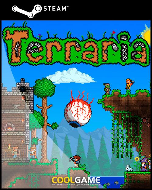 [STEAM]Terraria