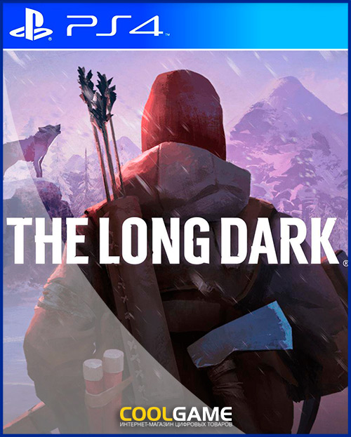 [PS4]The Long Dark
