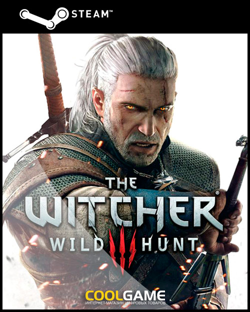 [STEAM]The Witcher 3 Wild Hunt
