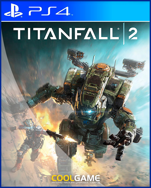 [PS4]Titanfall 2