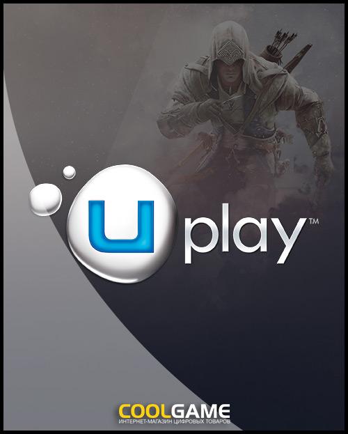 Uplay Игры