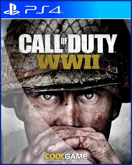 Call of Duty: WWII Аренда игры 10 д...